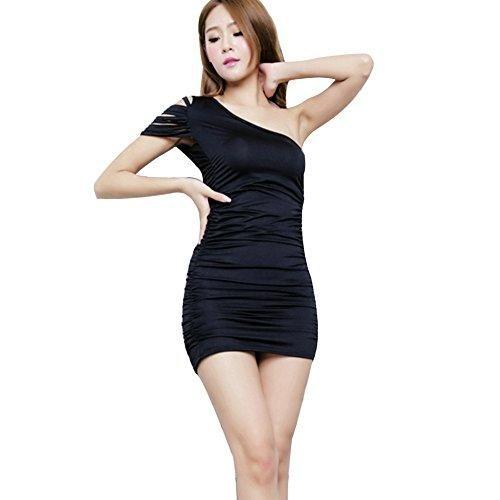 Oferta: 8.69€. Comprar Ofertas de Único bolsa de hombro cadera falda moda paquete femenino medias ropa interior Sexy doble Vestido de Cóctel de GRD barato. ¡Mira las ofertas!