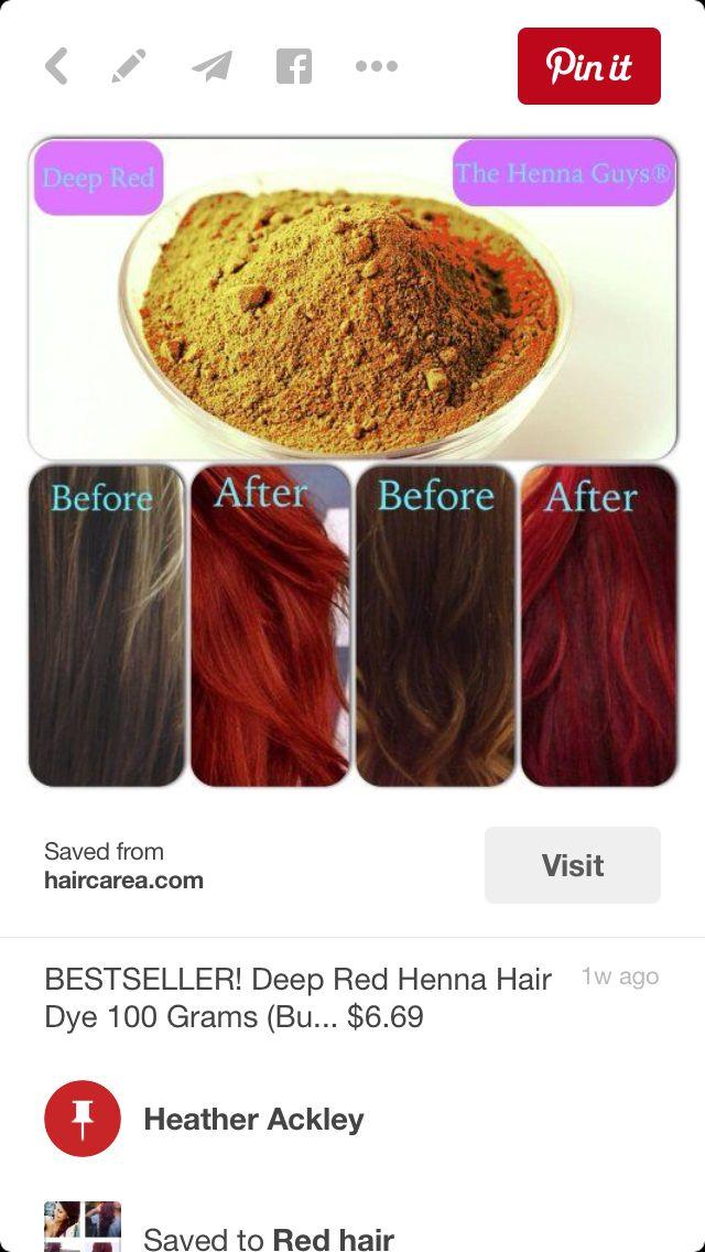 Henna Hair Color Hair Pinterest Henna Hair Henna Hair Color