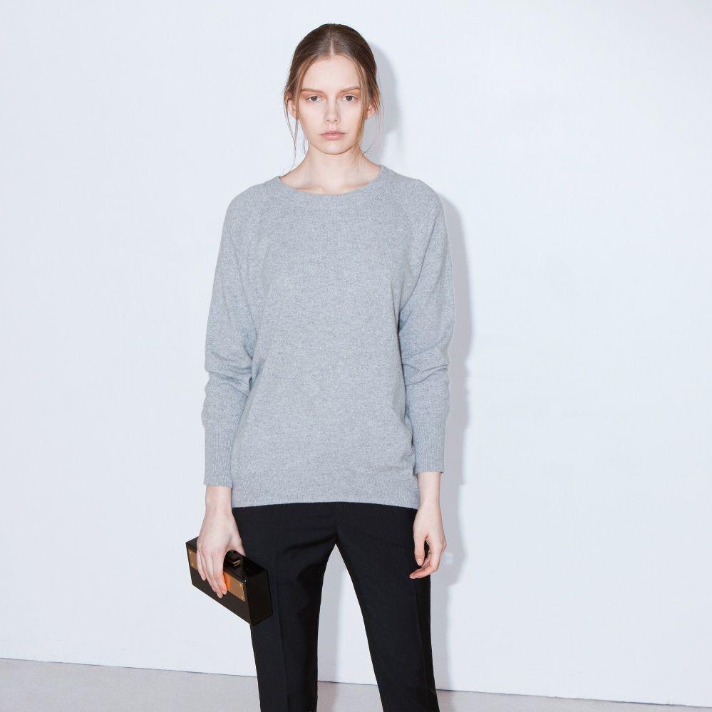 fwss goatman grey cashmere sweater | stuff i want | Pinterest ...