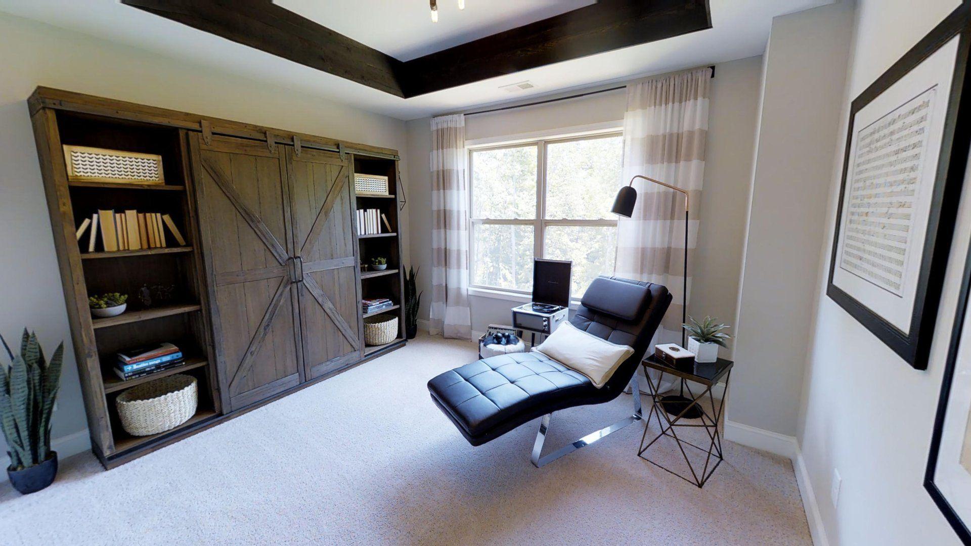 The Stockton Home fice Inviting Interiors by Design