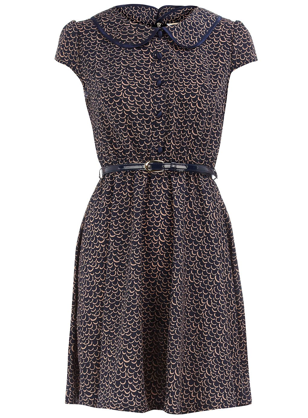 bae2fc7727ca Dorothy Perkins dress...this would look so cute with tights, boots and a  coat!
