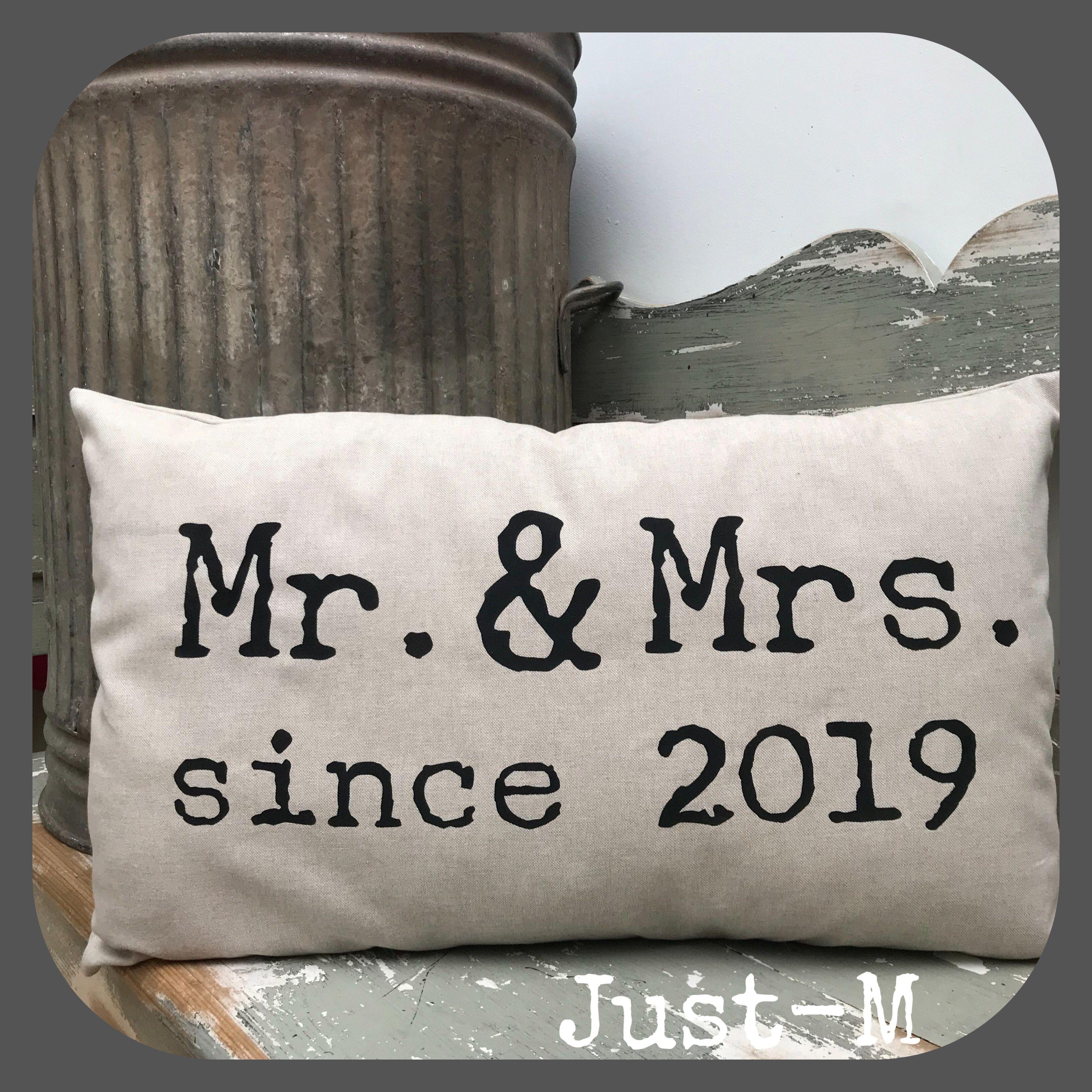 Een Origineel Cadeau Voor Een Bruiloft Of Jubileum