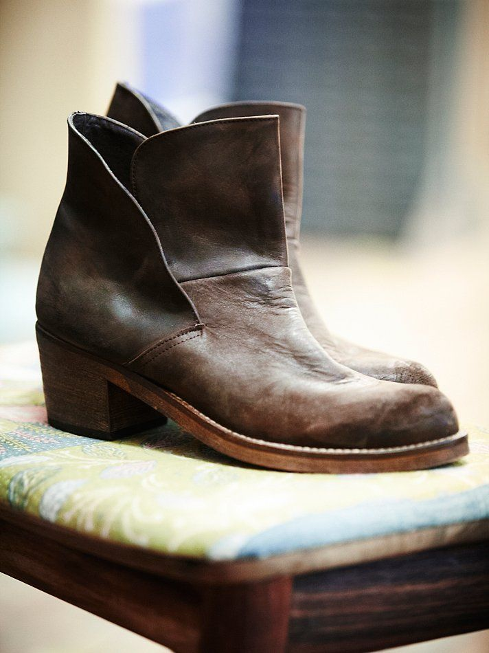 b807a2fe89c8 Free People Brooks Ankle Boot | Imelda's Shoe Closet....... | Shoes ...