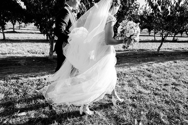 Gown: 'Caitlyn' +'Maggie' overlay by Karen Willis Holmes       Follow us @KWHBridal  (Photographer: Erin Latimore)