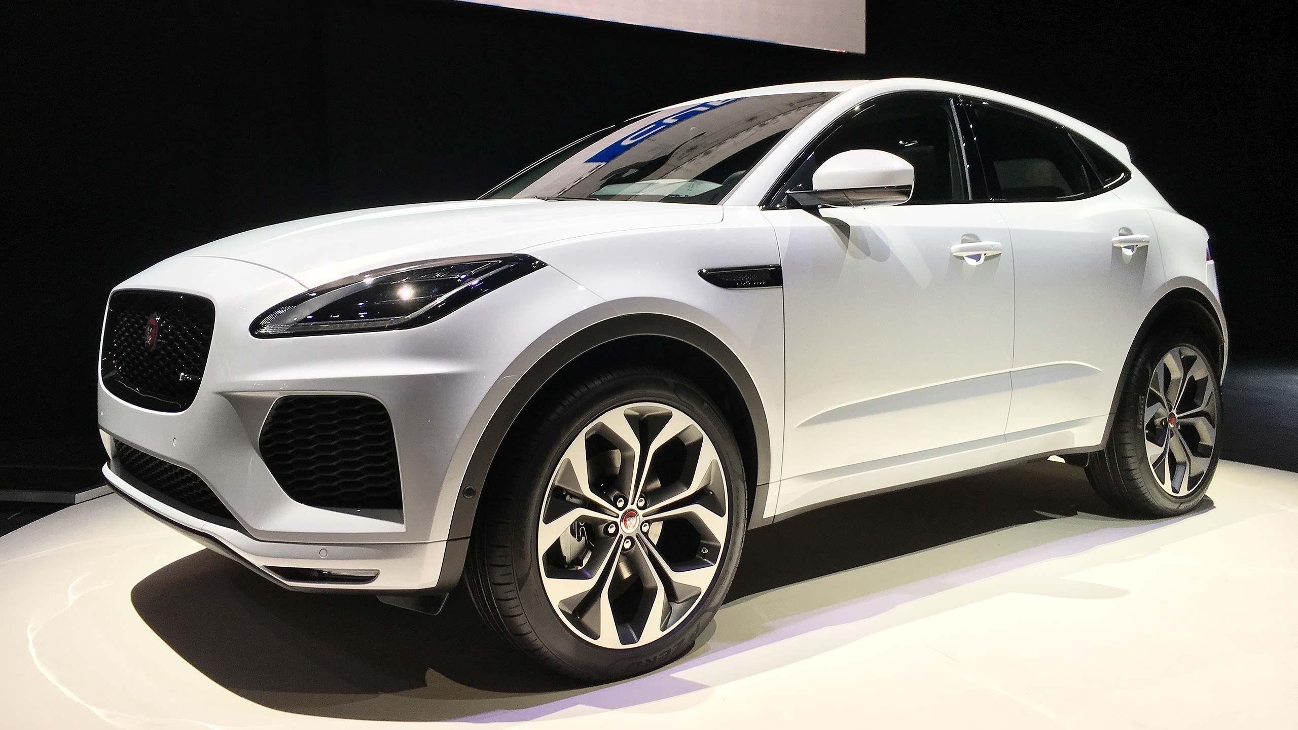 Found on Google from motoringresearch.com | Jaguar e, Jaguar, Chevy suburban