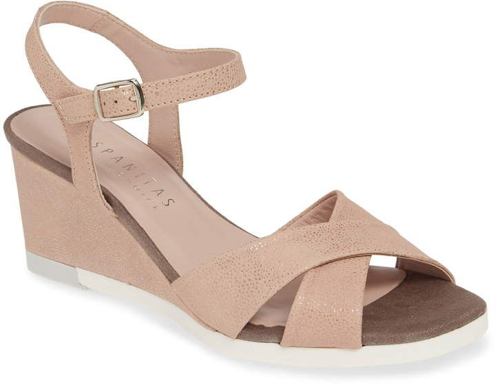 211e49cbd0eb Hispanitas Codie Wedge Sandal | Products in 2019 | Wedge sandals ...