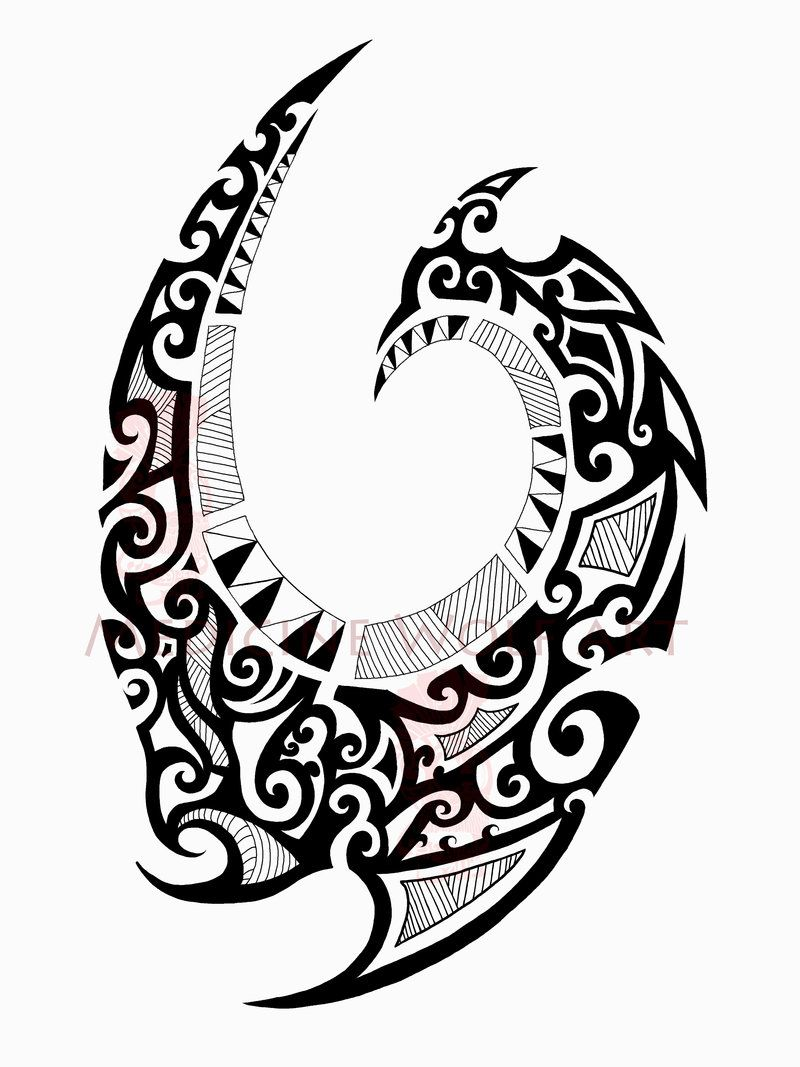 Tribal Tattoo Symbol: Polynesian Love Symbol - Google Търсене
