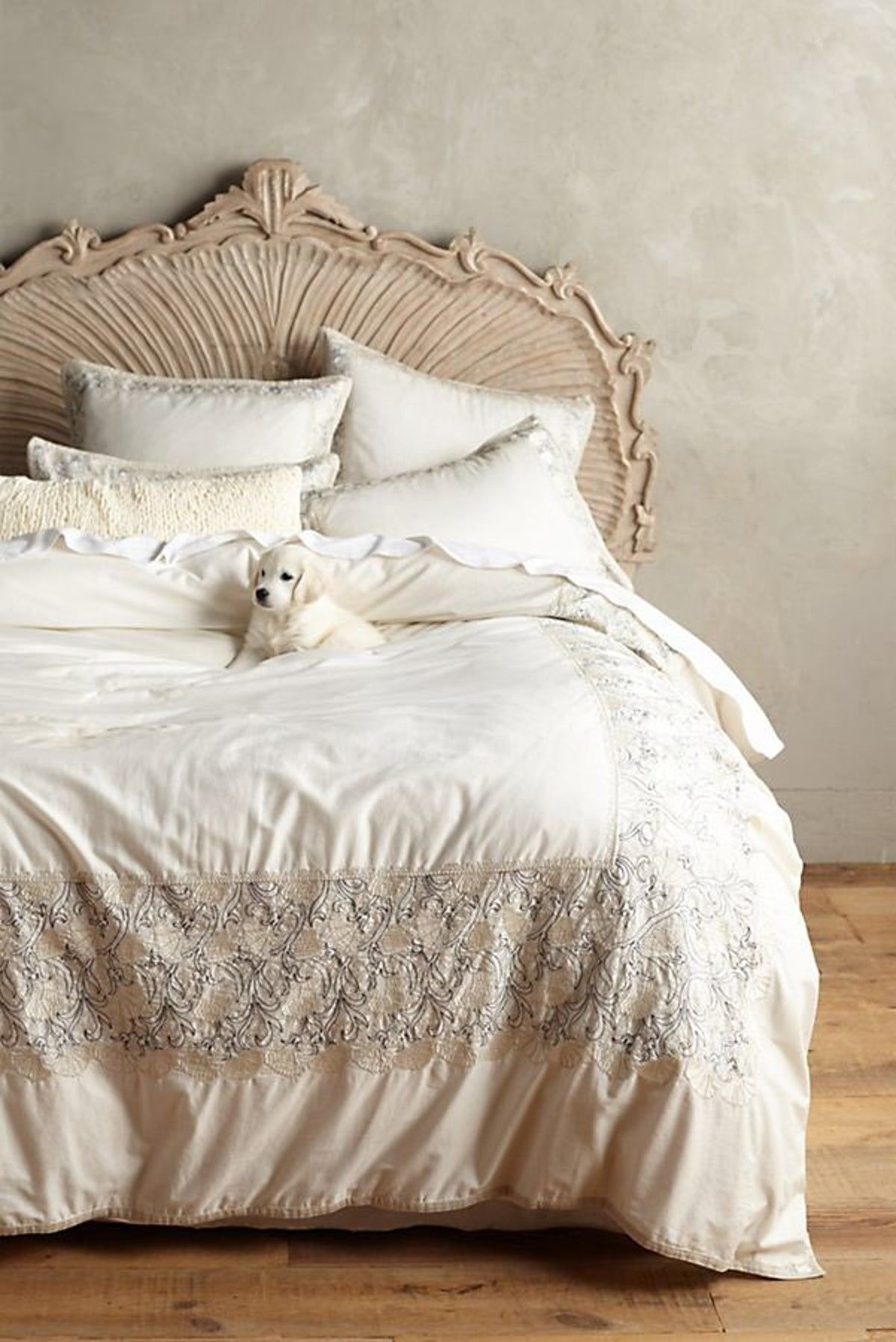 Anthropologie Hilvi Q Duvet 2 Euro Shams In 2020 Anthropologie