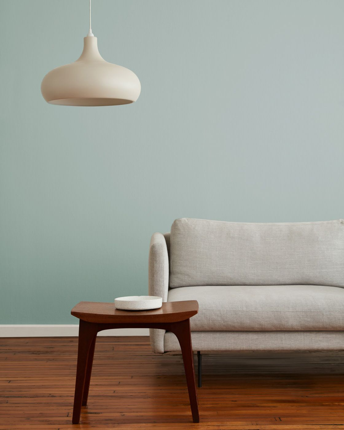 Grayish   Light Gray with Green Paint Color   Clare in ...