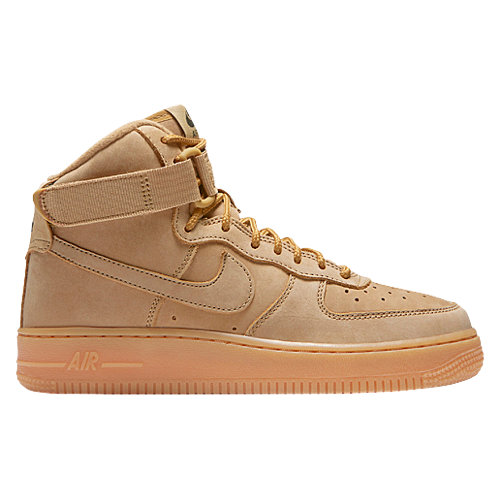 san francisco f1b31 7b466 ... SIZE 4.5 IN GUYS Nike Air Force 1 High - Boys Grade School at Foot  Locker ...