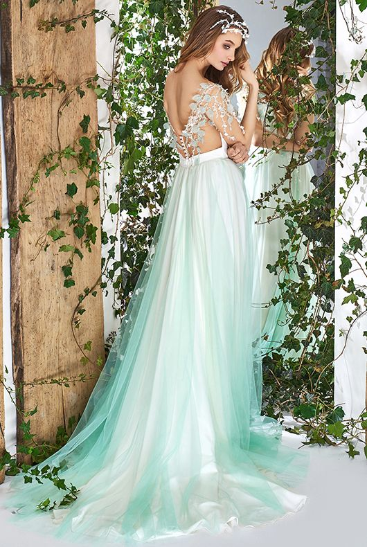 1f487dd5cc 2018 Wedding Dress Trends - Papilio Boutique