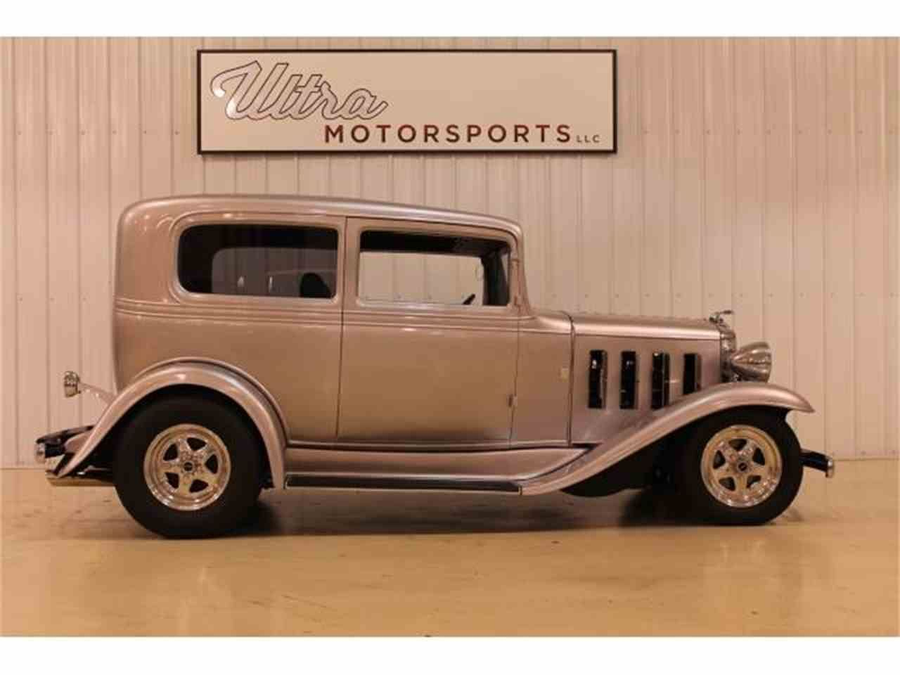1932 Chevrolet Street Rod for Sale - CC-1041808 | Vintage cars ...