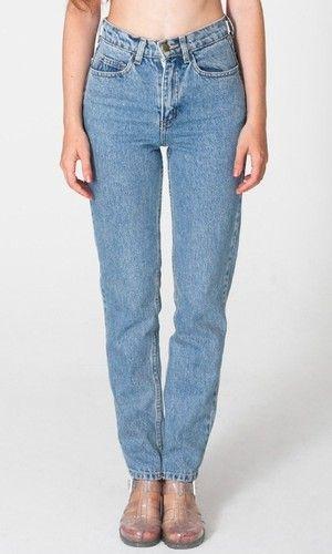 Vintage Renewal Levi's 501 High Waisted Jeans | eBay