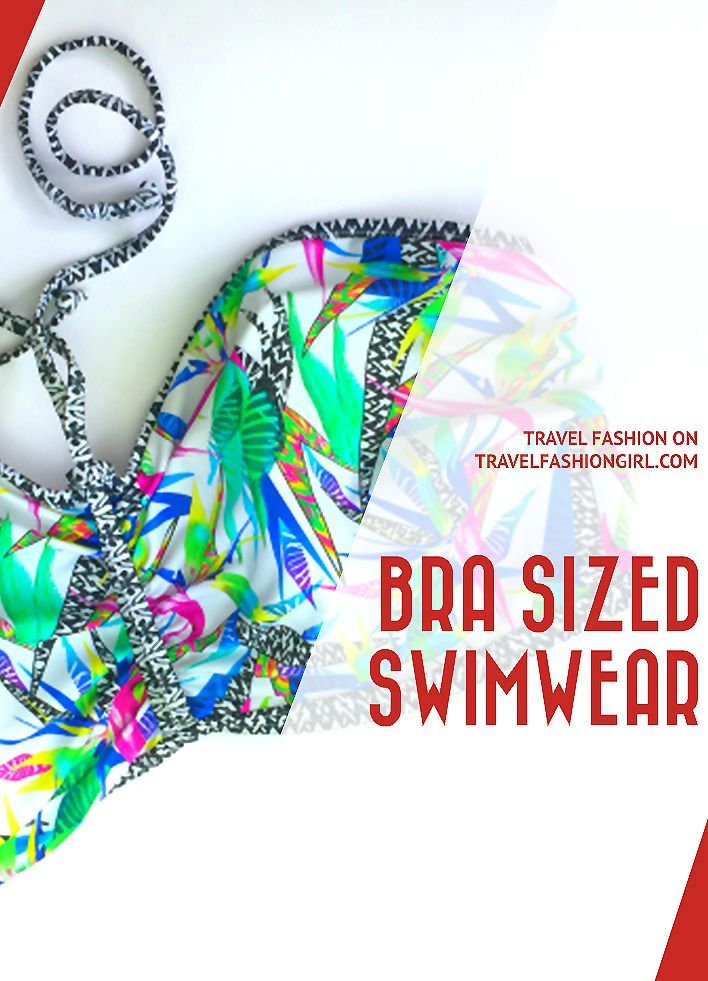 e3e0d24a9f Have a full bust? Don't dread swimsuit season. Shop our beautiful round up  of the best underwire bikini tops and bra sized swimwear - available by cup  size!