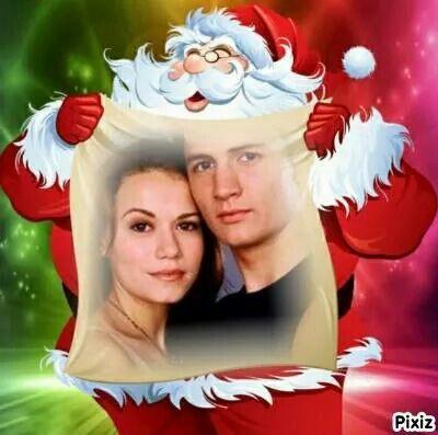 Haley and Nathan