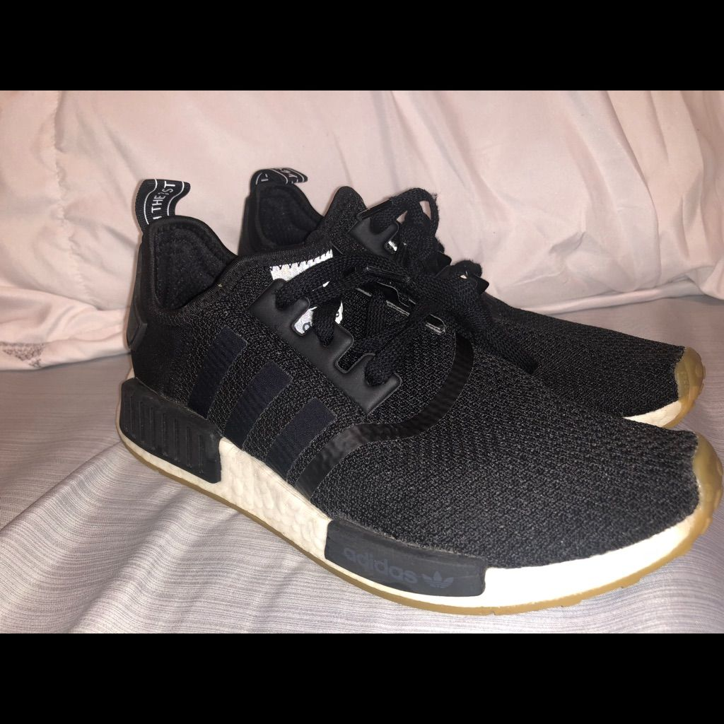adidas Shoes | Mens Adidas Nmd R1s. Size 8 With Box | Color