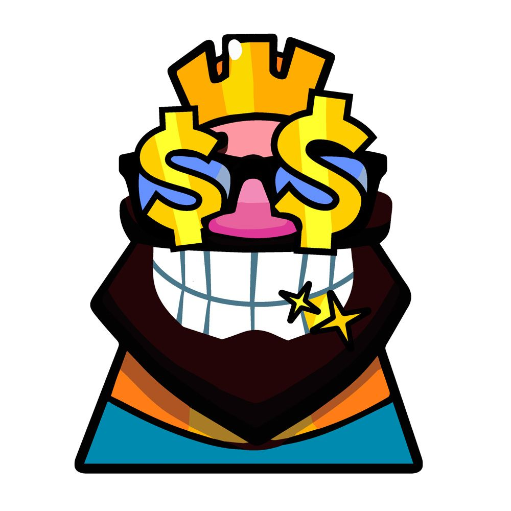 Idea The Emote I Wish Supercell Would Have Included Clash Royale Supercell Vault Boy
