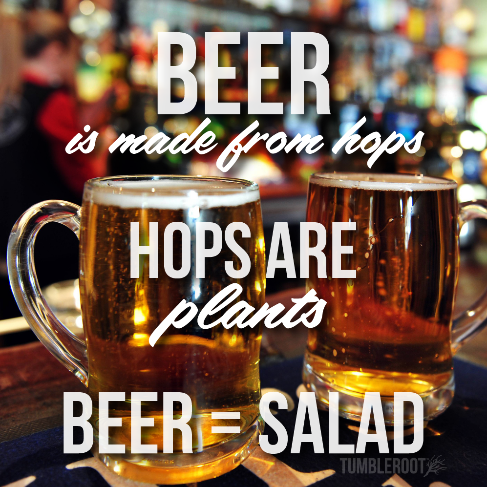 Sounds about right. // Beer quotes, Beer