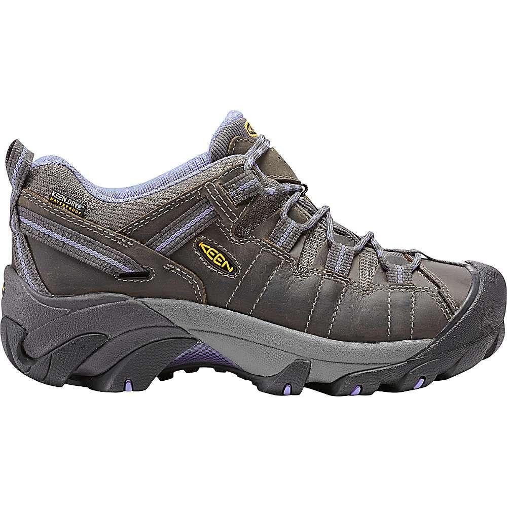 cd97e3dfe95 Keen Women's Targhee II Waterproof Shoe   Products   Shoes, Hiking ...