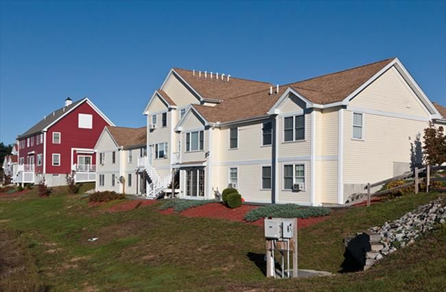 The Residences At Stony Brook Affordable Apartments In Westford