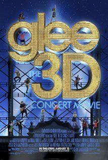 Glee 3D