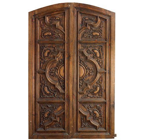 Elegant Solid Wood Doors,panel Door,house Doors,masonite Doors,front Door Design