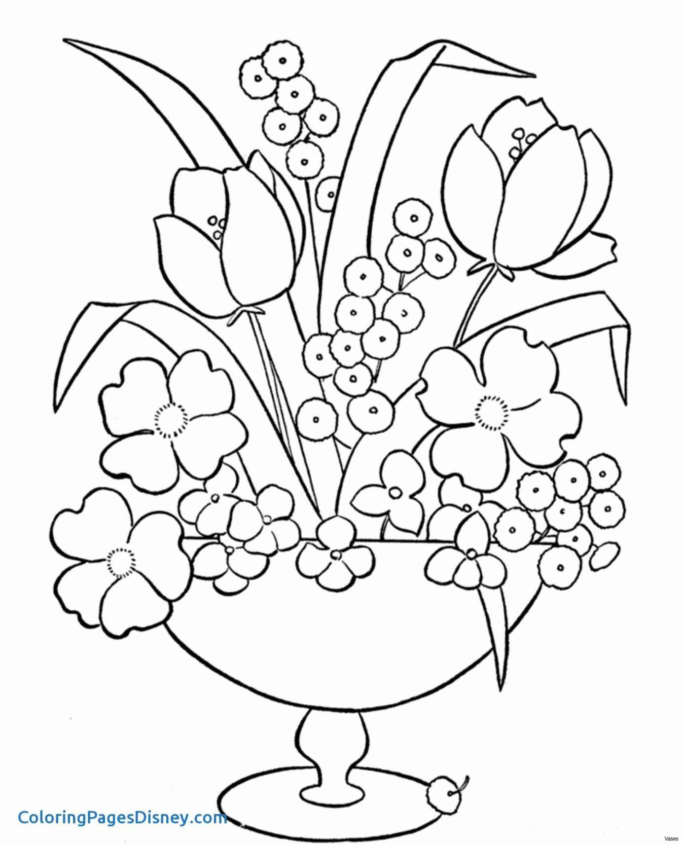 Flower Stem Coloring Page Elegant Leaf Coloring Page Buku Mewarnai Halaman Mewarnai Bunga Halaman Mewarnai