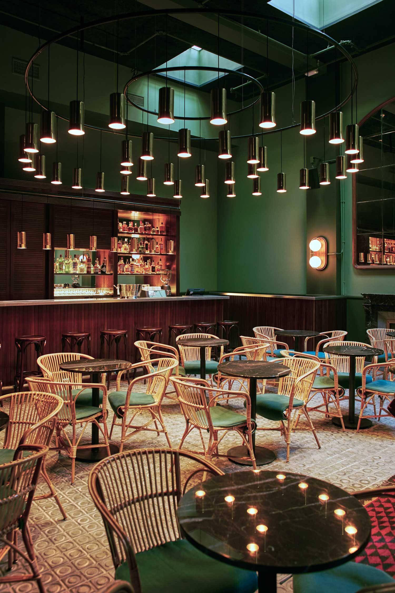 Casa Bonay Boutique Hotel Opens In Barcelona Card Pio Ilumina O