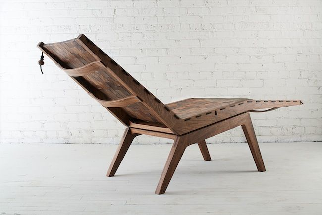 Timeless Handmade Furniture With Midwestern Roots Chairs