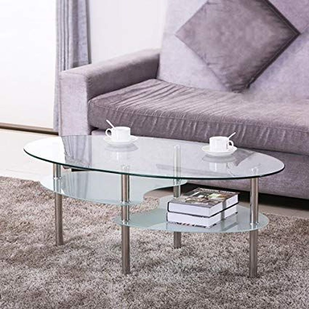 20 Marvelous Glass Coffee Tables Ideas For Living Room Cocktail Tables Living Room Living Room Coffee Table Coffee Table [ 1024 x 1024 Pixel ]