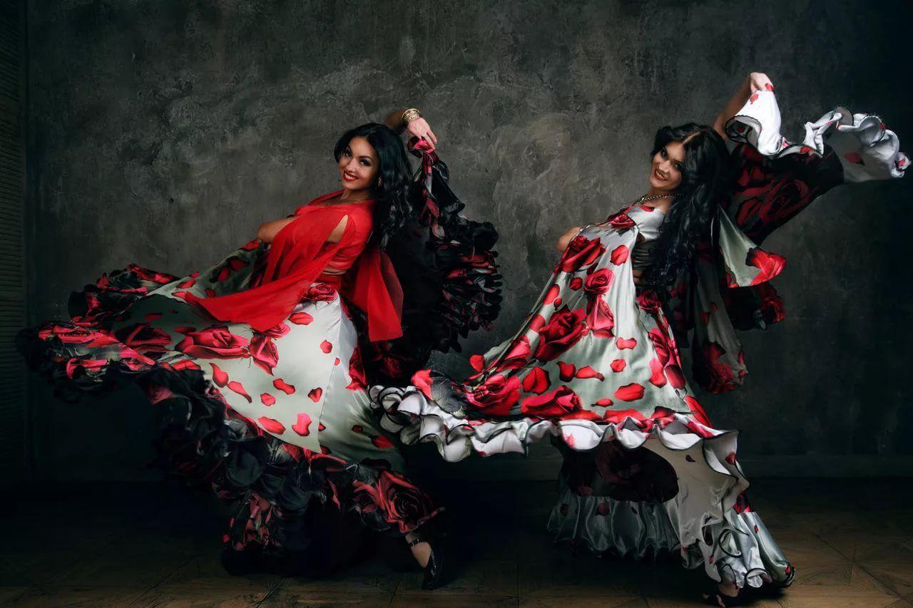 цыганский танец: 10 тыс изображений найдено в Яндекс ...