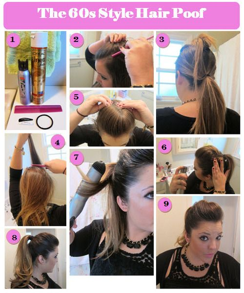 Miss Sixty Hair Hair Styles Diy Hairstyles Medium Length Hair Styles