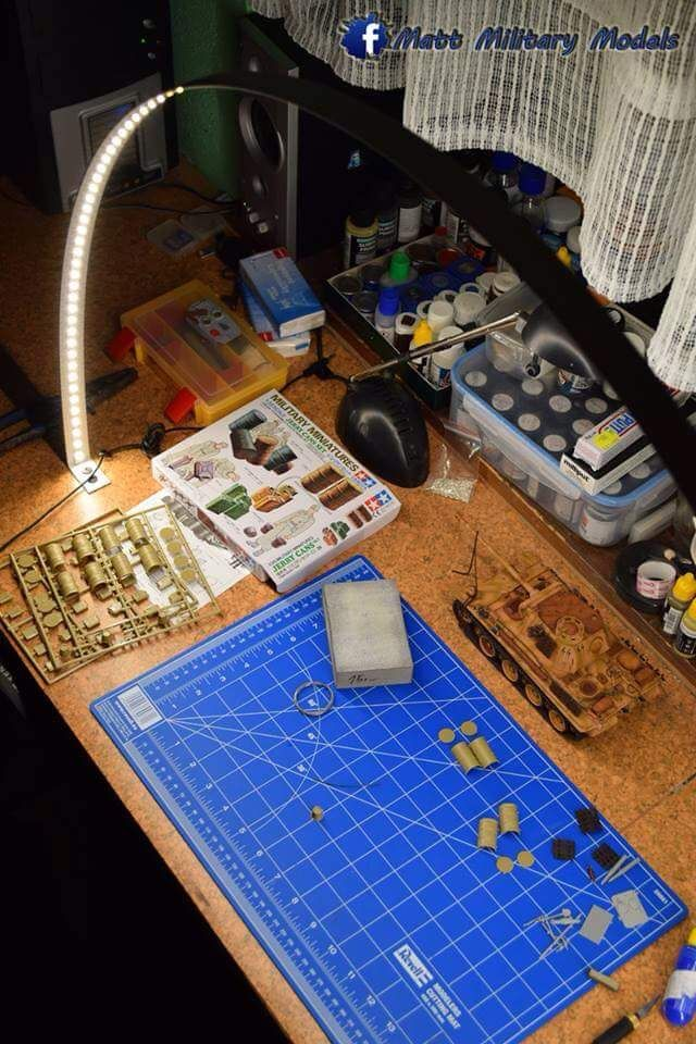 Pin by Oliver Osburn on Hobby Rooms and Hobby