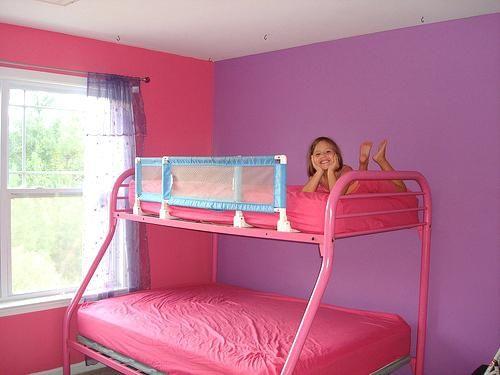 Girl Bedroom Ideas Pink And Purple - Maelove.store • Maelove.store