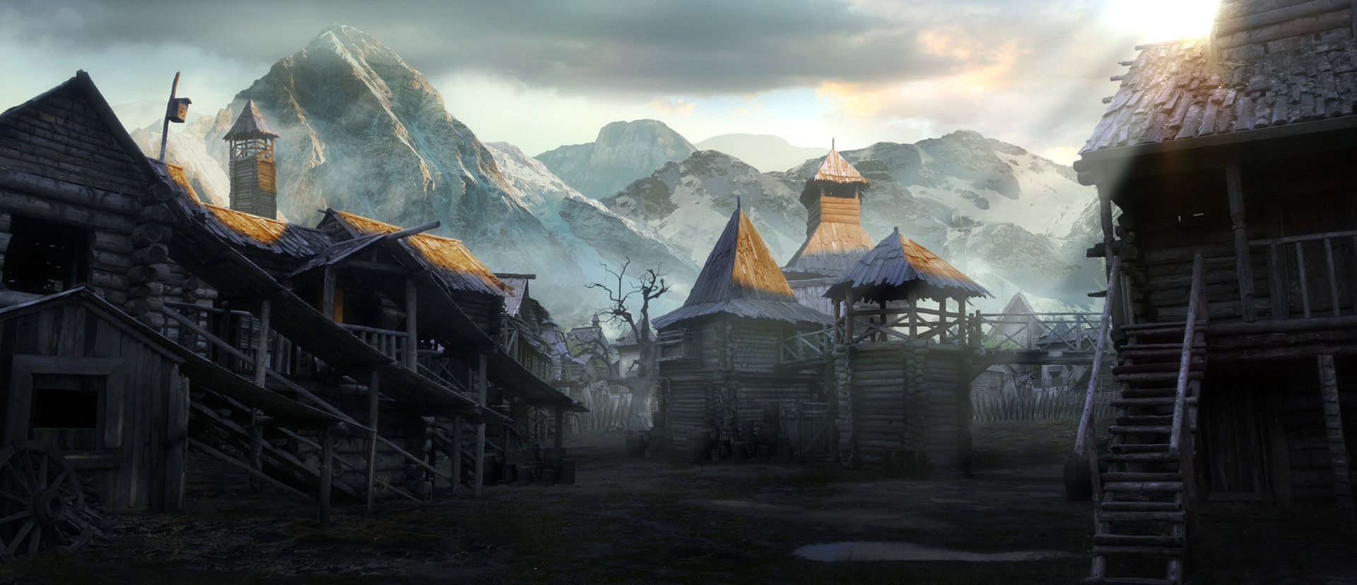 Pin by Kris on inspiration settings (worldbuilding