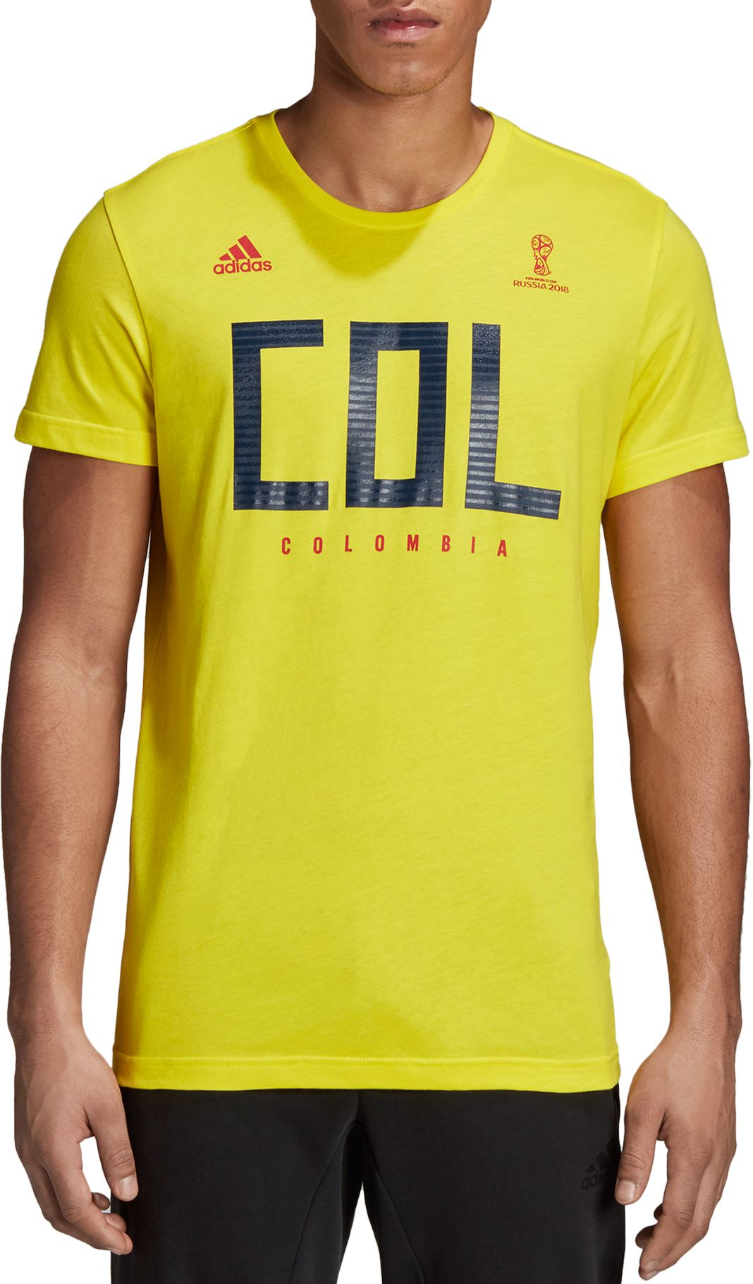 c2c256b51 Adidas Fifa World Cup T Shirt - Nils Stucki Kieferorthopäde