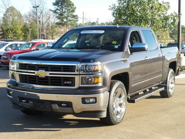 Used 2014 Chevrolet Silverado 1500 For Sale Jackson Ms Link