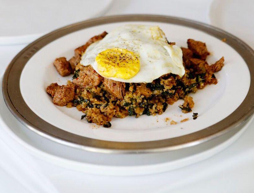 Cameron EggonIt Fried Cauliflower Rice