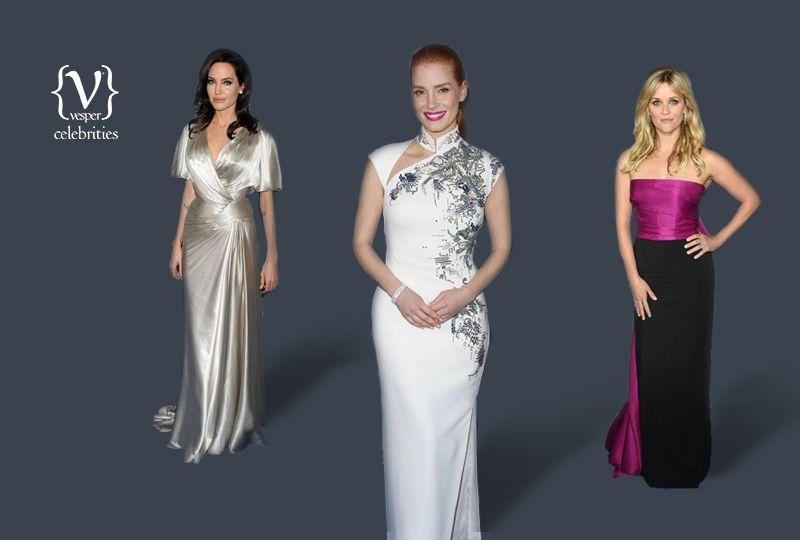 Critics Choice Awards 2015 - Best Dressed VESPER gr Magazine http://vesper.gr/s/critics-choice-awards-best-dressed/