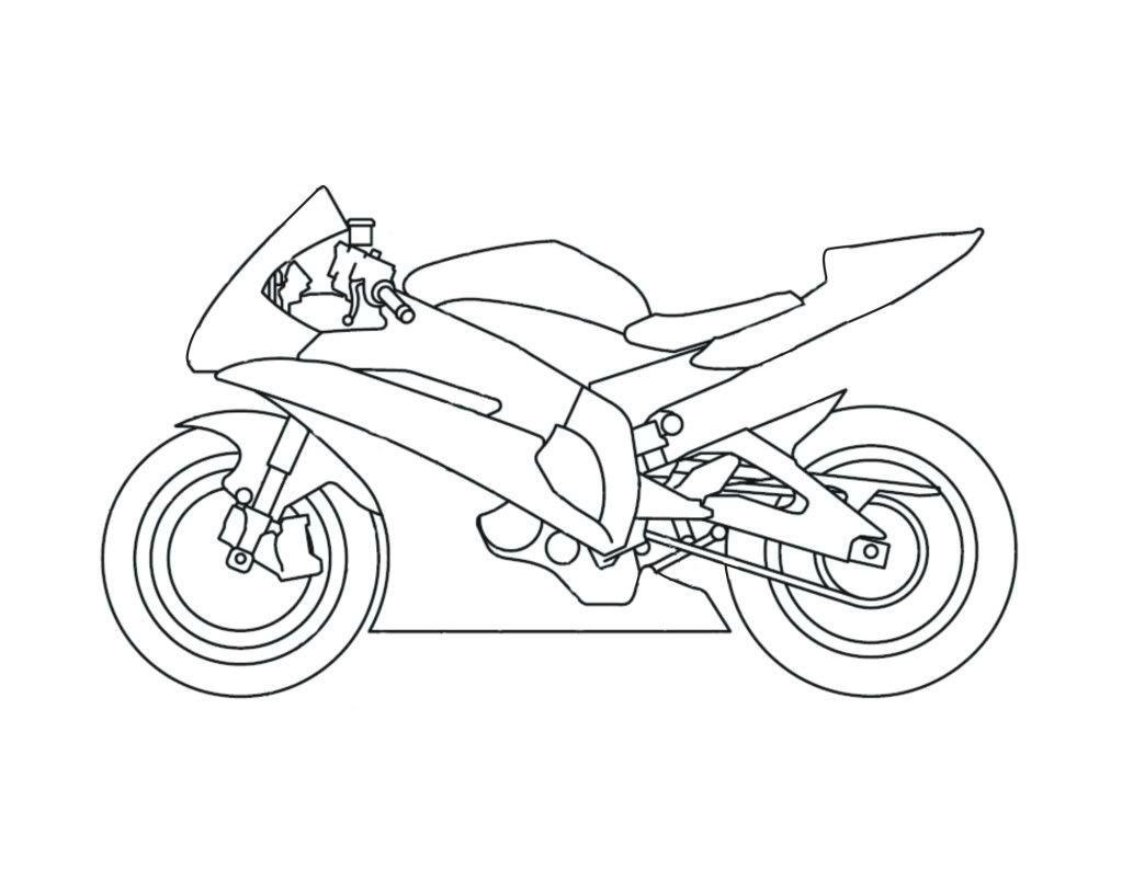 yamaha motorcycles for racing