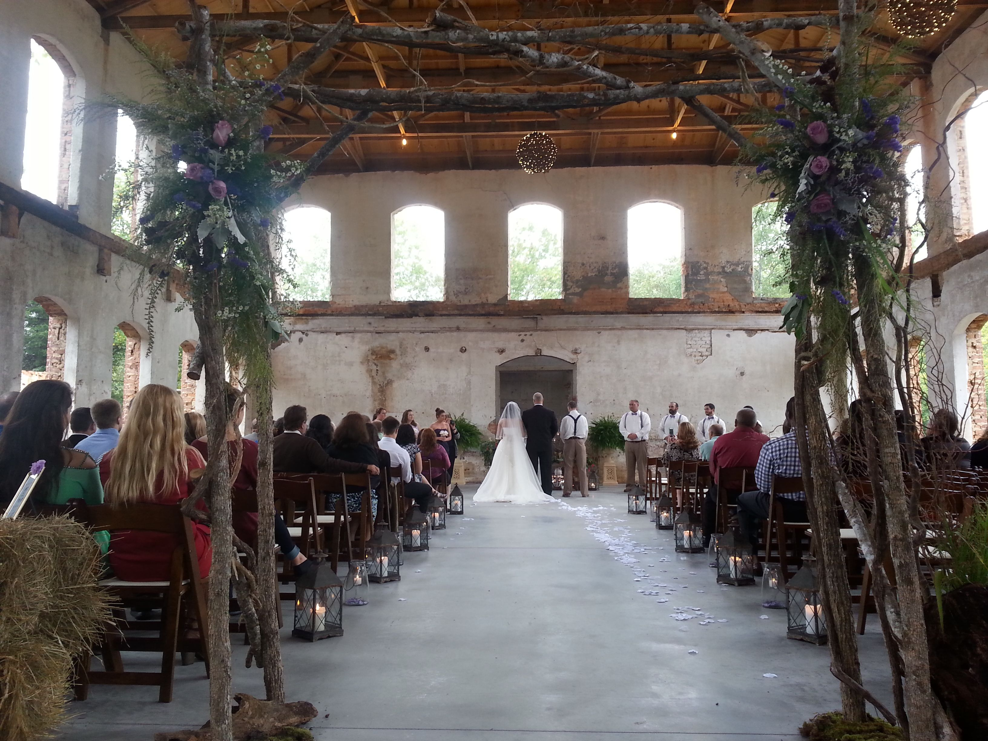 The Providence Cotton Mill Wedding Venue In Maiden North Carolina Wedding Venues Wedding Venues North Carolina Wedding