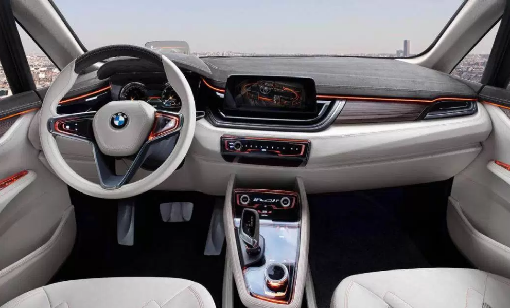 2018 Bmw I5 Indoor Features Topsspeed Com Pinterest Bmw Bmw