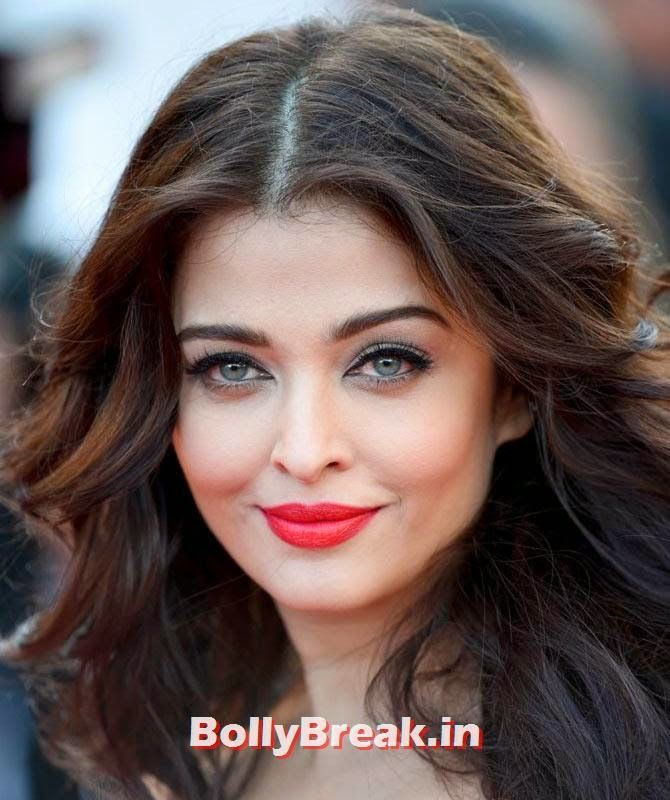 Aishwarya Rai Bachchan Bollywood Eye Makeup Pictures Of Actresses