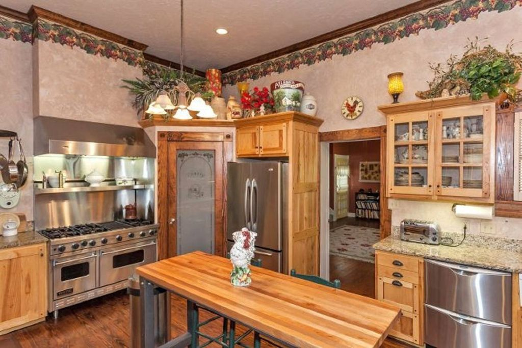 You may not probably know that kitchen cabinets are considered to be ...