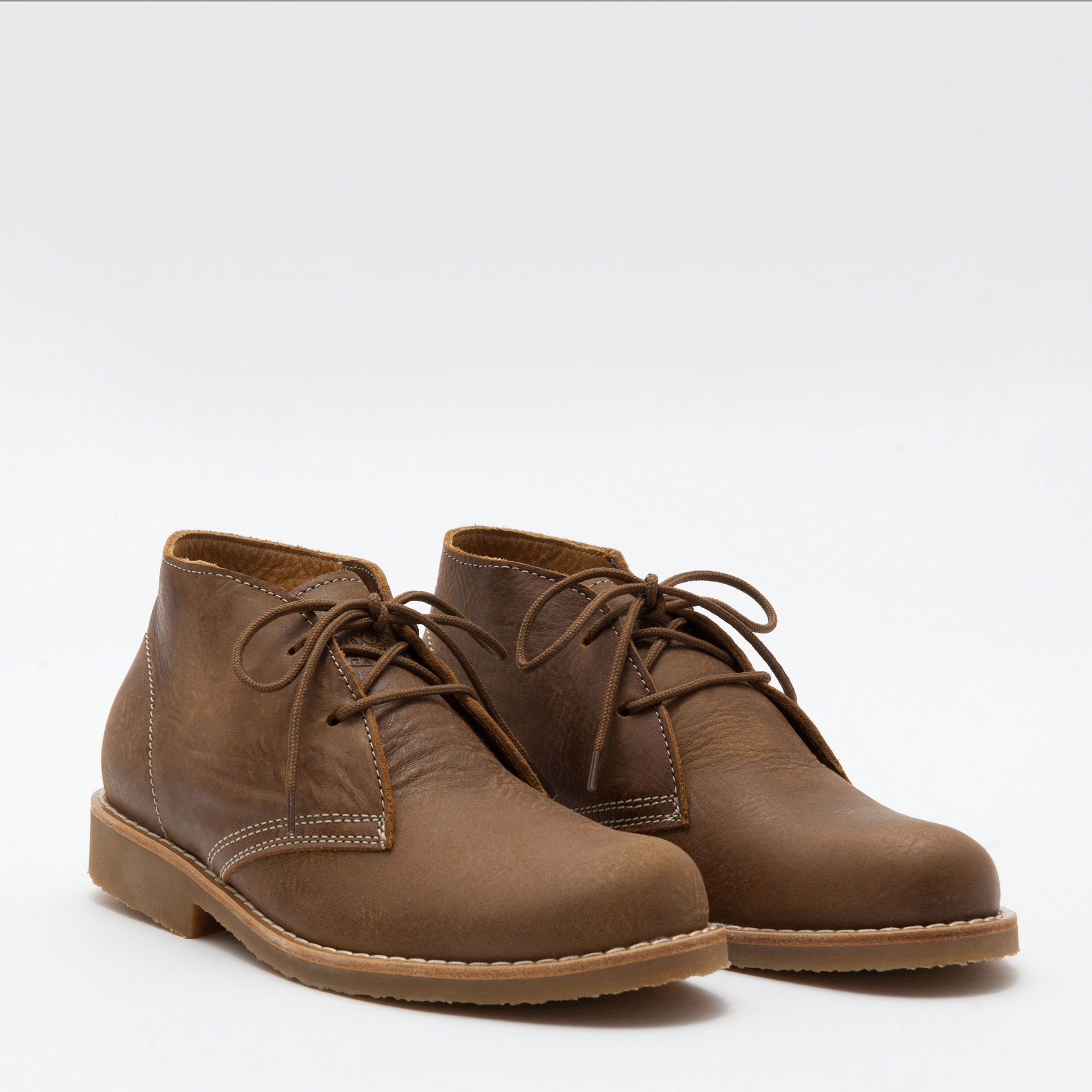 W Chukka Boot Tribe