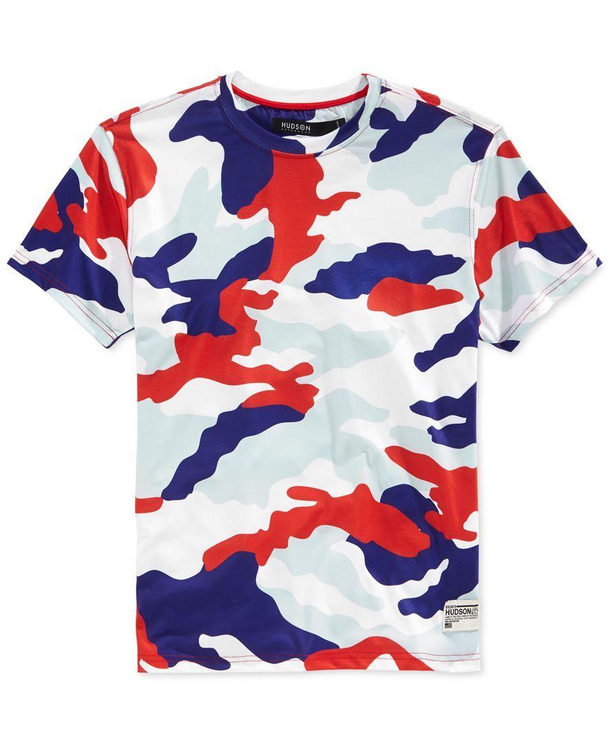 Hudson Outerwear Fatigue T-Shirt