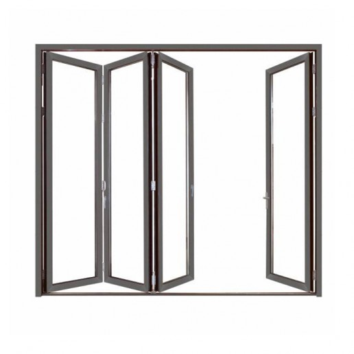Main Gate Designs Aluminum Folding Bifold Door Main Gate Design Gate Design Bifold Doors