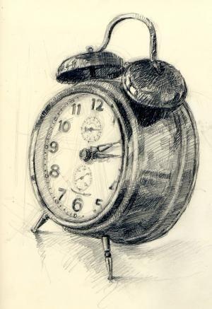 Sketches | Stephen Gardner