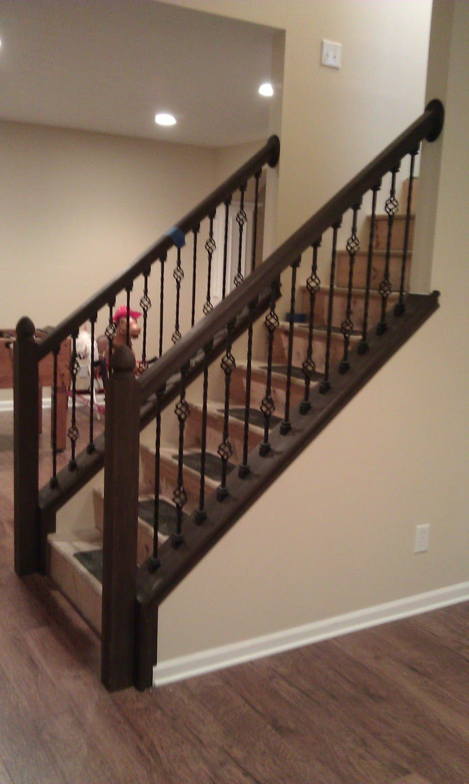Best View Source Image Interior Stair Railing Stair Railing 400 x 300
