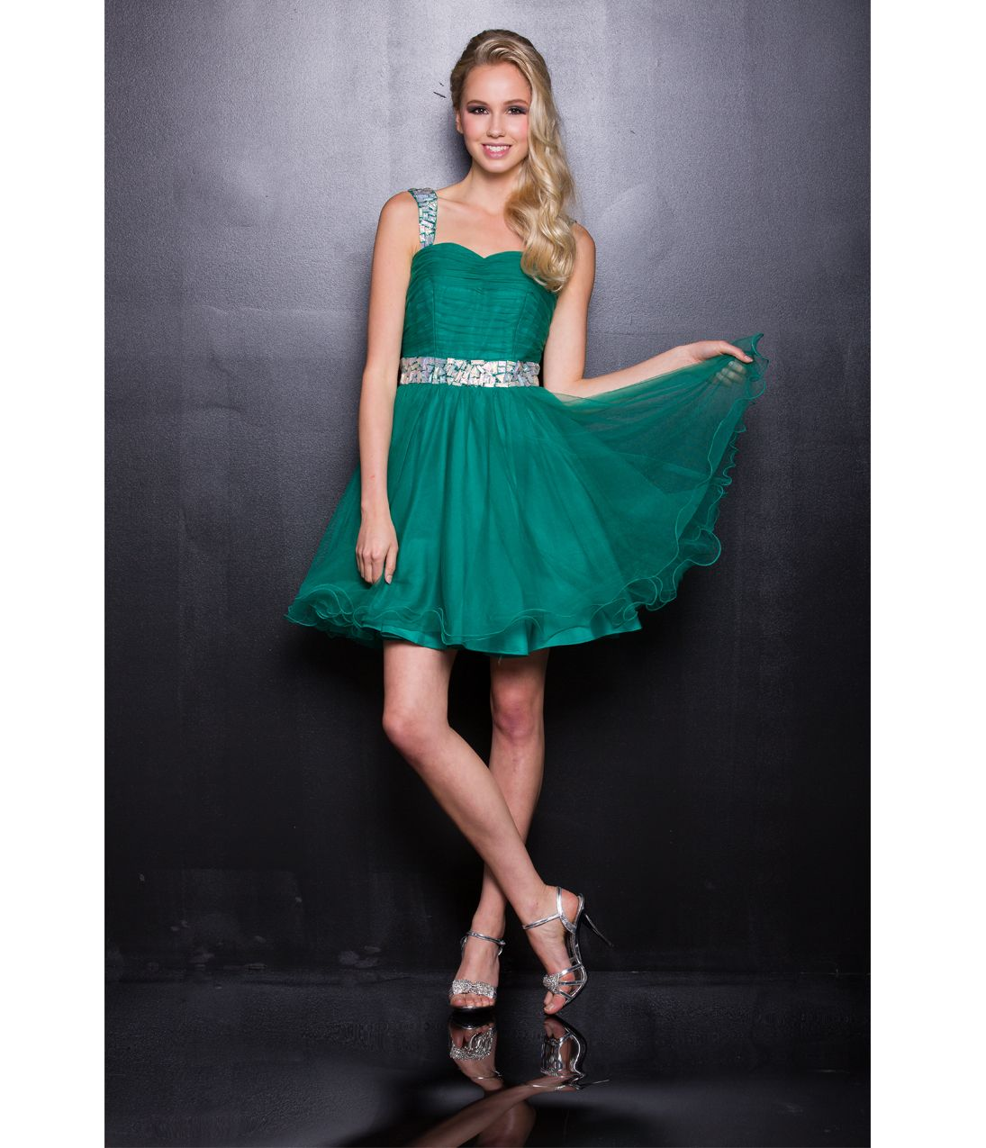 78 Best images about Short Prom Dresses on Pinterest  Satin ...